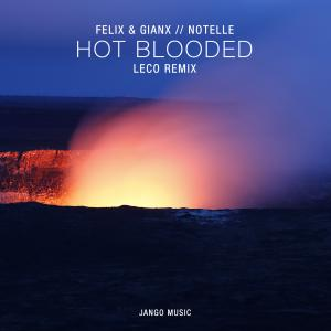 Hot Blooded (LECO Remix)