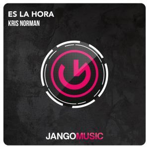 Kriss Norman - Es La Hora