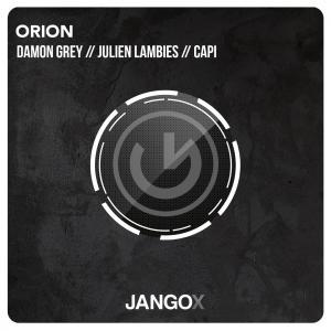 Damon Grey, Julien Lambies, CAPI - Orion