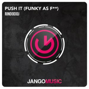Push It (Funky As Fuck)