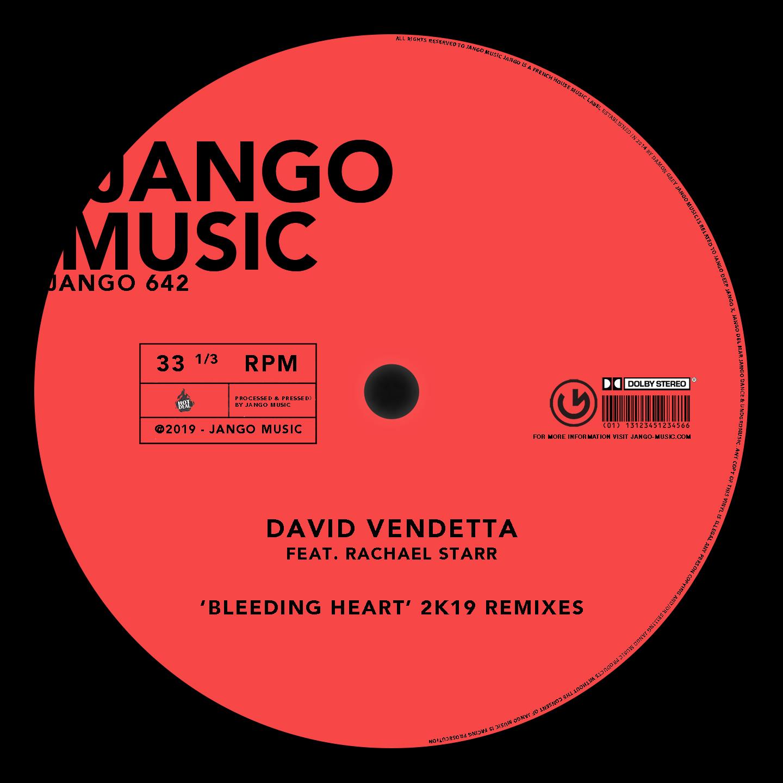 Bleeding Heart 2K19 Remixes