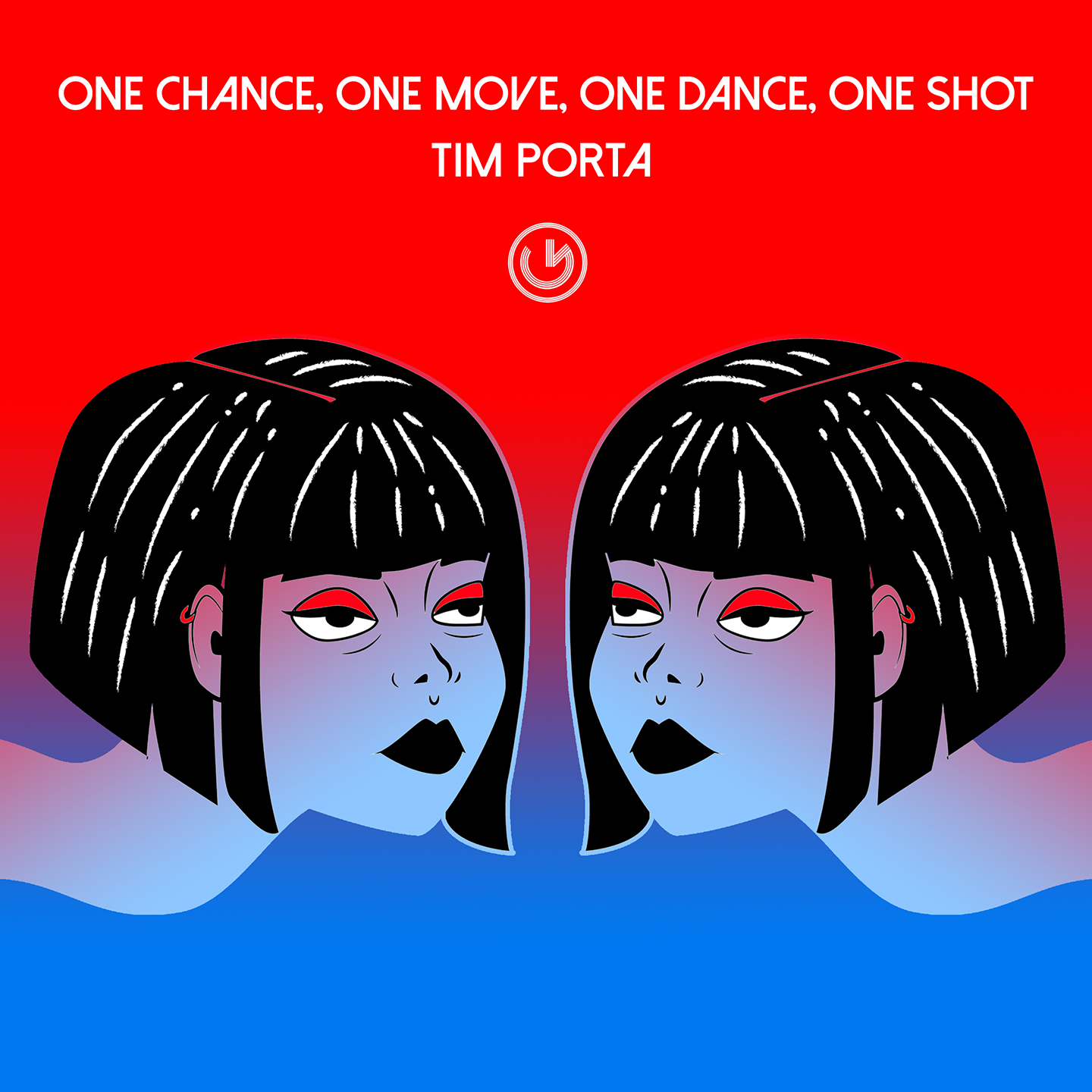 Tim Porta - One Chance, One Move, One Dance, One Shot