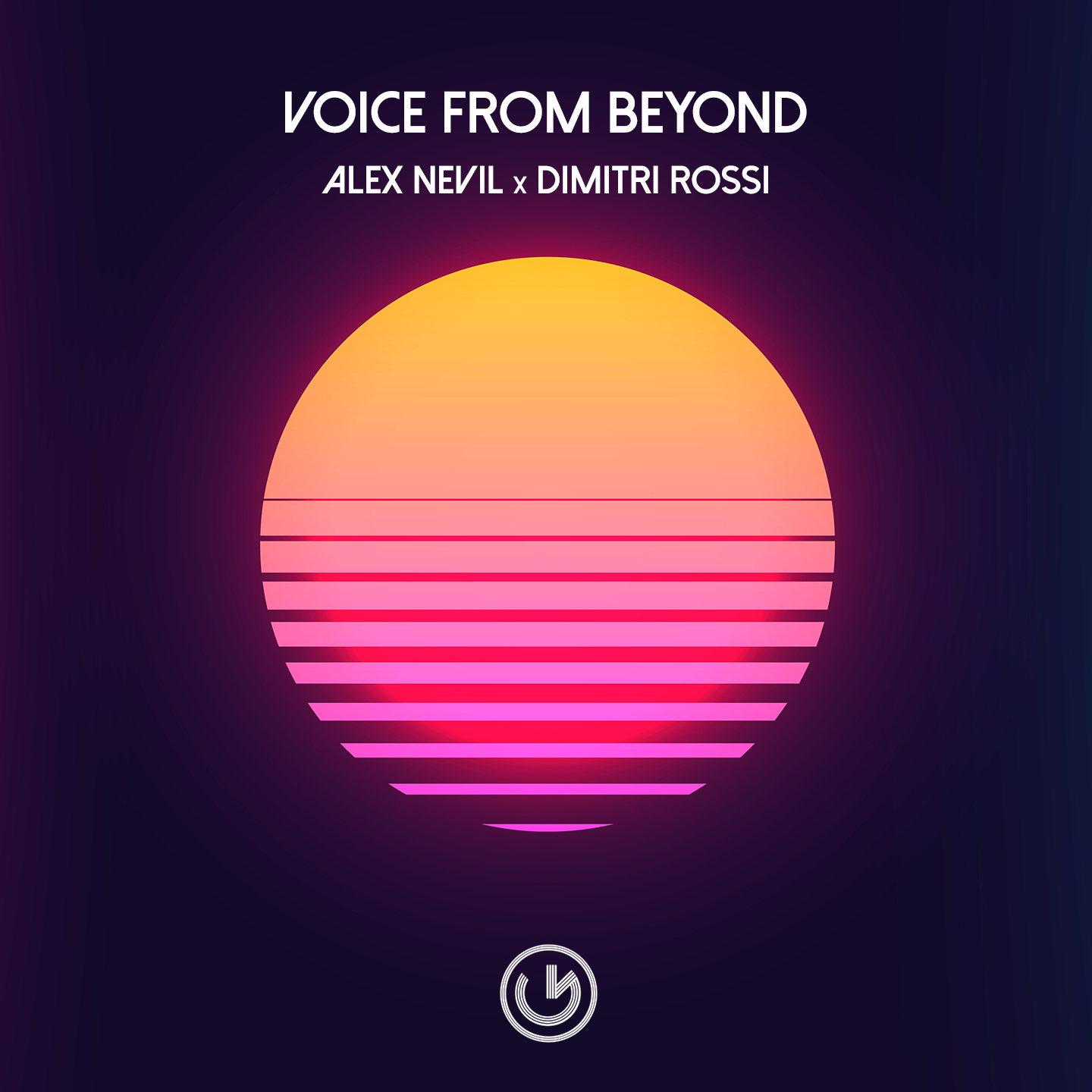 Voice From Beyond