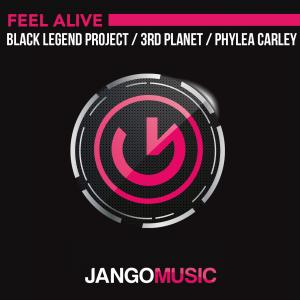 Feel Alive (Original Mix)