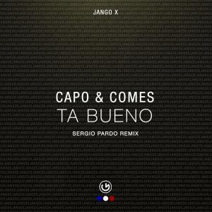 Ta Bueno (Sergio Pardo Remix)