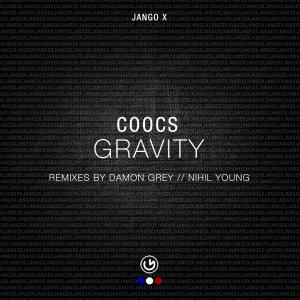 Gravity (The Remixes)