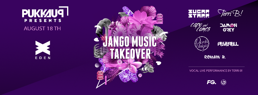 Jango Music Takeover
