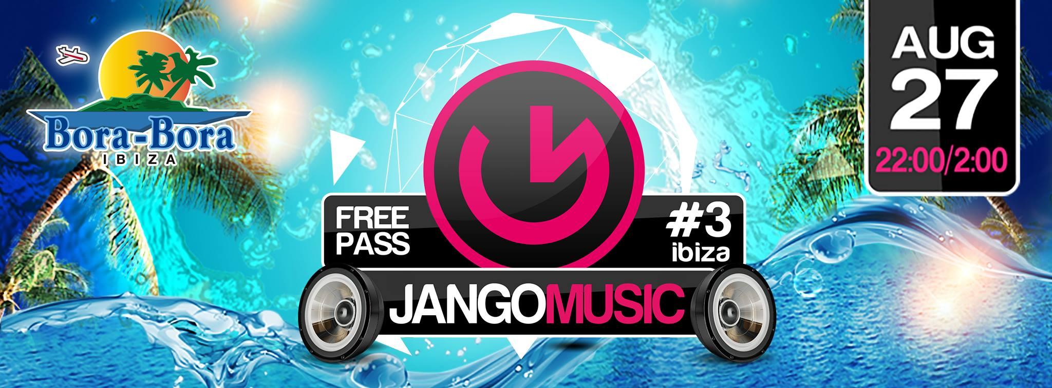 Jango Music Showcase